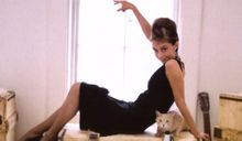 Audrey Hepburn. Lady Forever