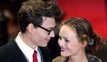 Johnny Depp et Vanessa Paradis: ils se sont tant aimés