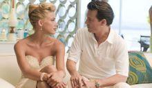 Johnny Depp. La rumeur avec Amber