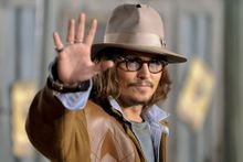 Johnny Depp. Tout sur sa rupture avec Vanessa