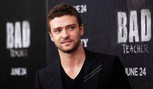 Justin Timberlake et le SDF: la contre-attaque