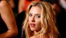 Scarlett Johansson, comme une âme en peine