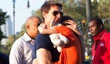 Tom Cruise passera Noël avec ses enfants