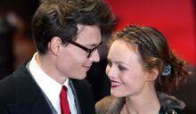 Johnny Depp & Vanessa Paradis. La fin d'une divine idylle