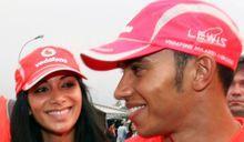 Lewis Hamilton et Nicole Scherzinger seraient fiancés