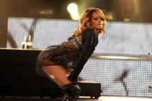 Rihanna, scandale à la mosquée