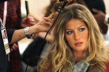 Gisele Bündchen renoue avec H&M