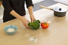 Ikea invente une cuisine ultra connectée