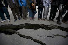 Les téléphones pourront prévenir des séismes