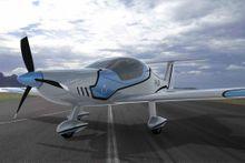 Elixir, l'avion de tourisme nouvelle génération