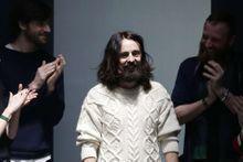 Alessandro Michele à la création artistique de Gucci