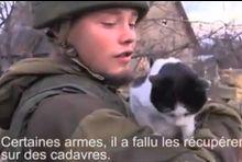 Notre envoyé spécial avec les miliciens russes du Donbass