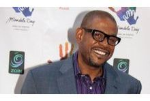 Forest Whitaker en Louis Armstrong
