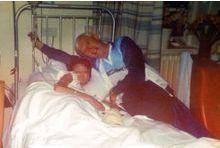 Jimmy Savile: 63 victimes dans un même hôpital