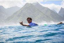 Le destin tragique d'une star du surf