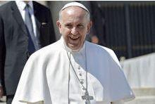 Le Pape, l'ambassadeur et la visite à Sarajevo