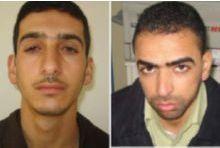 Les assassins des trois ados israéliens ont été tués