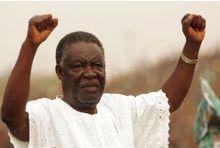 "Michael Sata, le ""Roi Cobra"" ne mordra plus"