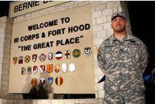 Nouvelle tuerie à la base militaire de Fort Hood