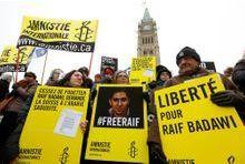 Raif Badawi, le film