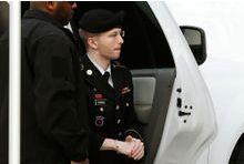 Bradley Manning condamné à 35 ans de prison
