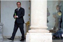 """Hollande aux entreprises : """"Passez à l'action"""""""