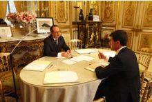 François Hollande y croit encore