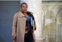Christiane Taubira tiraillée par la réforme pénale