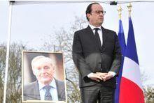 A Clichy-sous-Bois, l'hommage au maire courage