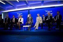 Eurorolling : l'UMP en forme