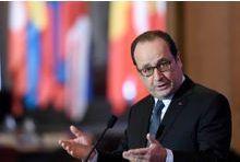 Hollande en Tunisie dimanche