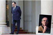 Hollande, une présidence dans le brouillard