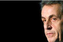 Nicolas Sarkozy chez le juge