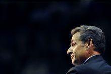 Sarkozy : une conférence pour la Qatar National Bank