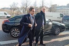 Sarkozy laisse planer le Doubs