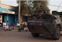 Un soldat français est mort au nord du Mali