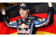 "Vettel: ""Baby Schumi"" est déjà grand"