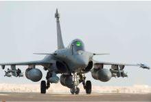 Première attaque française contre l'Etat islamique