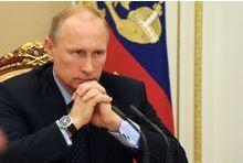 Pression maximale de la Russie sur l'Ukraine