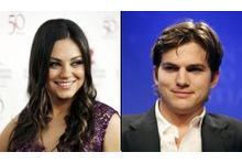 L'amour secret de Mila Kunis et Ashton Kutcher
