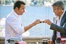 Quand George Clooney se fait piéger par Jean Dujardin