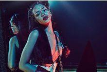 Rihanna envoûtante pour Dior
