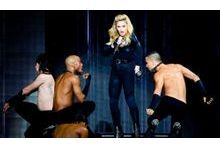 Madonna. Sans peur et sans reproche