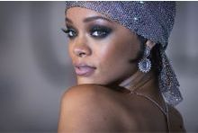 Rihanna, fan des Bleus