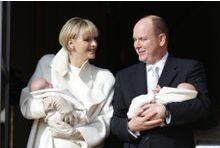Gabriella et Jacques seront bientôt baptisés