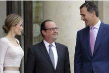 Felipe & Letizia : une journée dans les palais de la République
