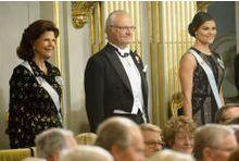 Le roi de Suède n'est pas près d'abdiquer