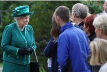 Comment la famille royale se bat pour l'Ecosse