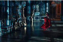 Rihanna, royale à Versailles pour Dior
