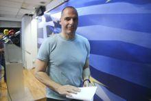 """Révélations sur le """"plan B"""" de Varoufakis"""